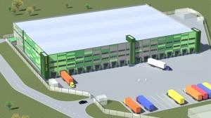 проектирование зданий из сэндвич панелей