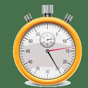 соблюдение сроков работы