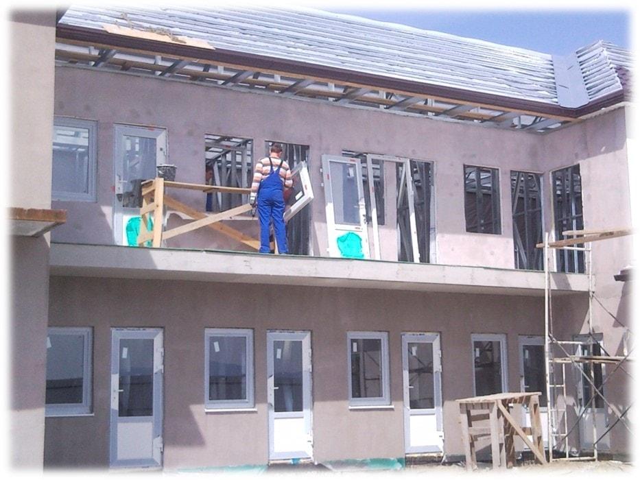 строительство гостиниц из ЛСТК